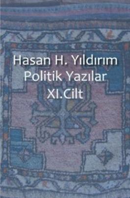 Politik Yaz lar XI. Cilt