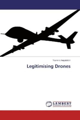 Legitimising Drones