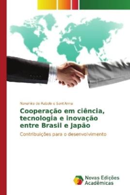 Cooperação em ciência, tecnologia e inovação entre Brasil e Japão