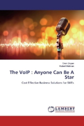 The VoIP : Anyone Can Be A Star