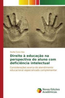 Direito à educação na perspectiva do aluno com deficiência intelectual