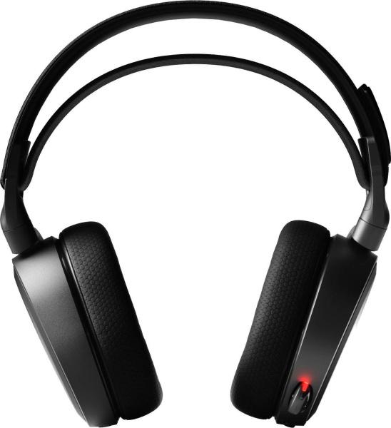 "STEELSERIES Gaming-Headset ""Arctis 7 Wireless"" (Rauschunterdrückung, 2019)"