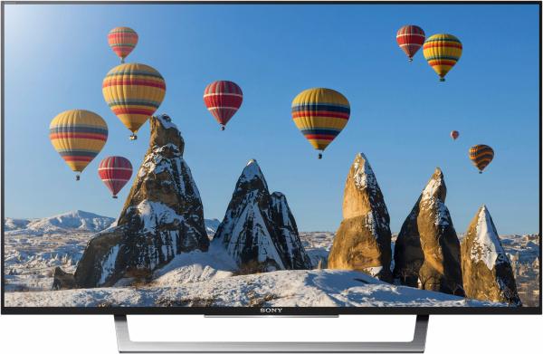 """SONY Fernseher """"KDL-32WD755"""" (80 cm/32 Zoll, Full HD, Smart-TV)"""