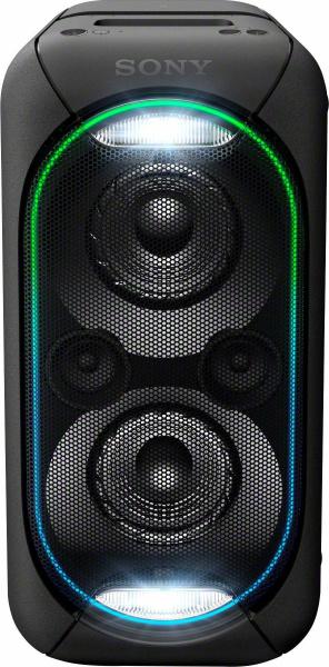 "SONY Party-Lautsprecher ""GTK-XB60"" (Bluetooth, NFC)"