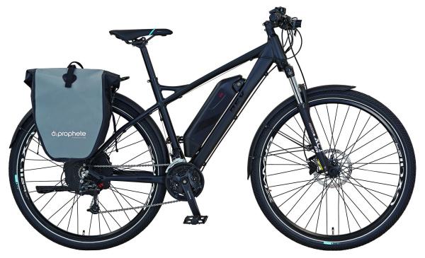 """REX BIKE E-Bike """"Graveler e9600"""" (MTB, 29 Zoll, RH 48, 27 Gänge, Heckmotor)"""
