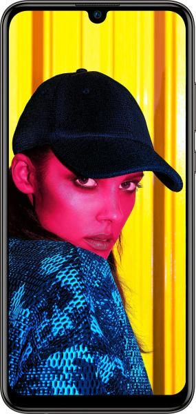 "HUAWEI Smartphone ""P smart"" (6,2 Zoll, 64 GB, 13 MP Leica-Kamera, 2019)"