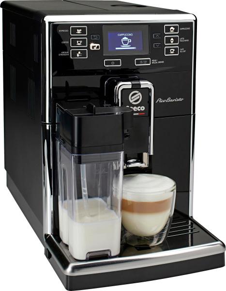 "SAECO Kaffeevollautomat ""SM5460/10 PicoBaristo"""