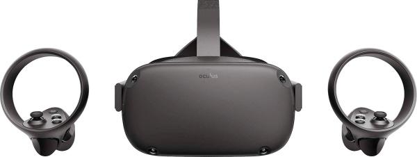 "OCULUS VR-Brille ""Quest"" (64 GB, inkl. Controller)"
