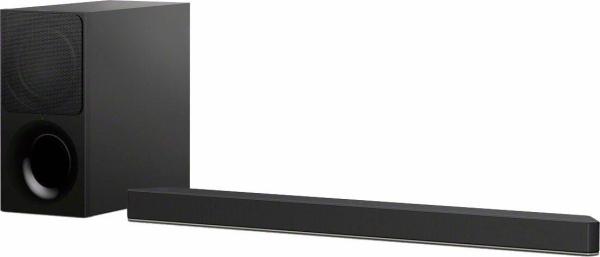 """SONY Soundbar """"HT-XF9000 2.1"""" (300W, USB, Bluetooth)"""