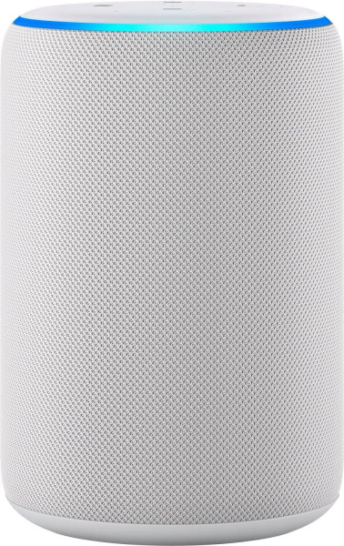 "AMAZON Smart Speaker ""Echo"" (3. Generation, Wifi, Bluetooth, Sprachsteuerung, Multiroom, sandstein)"