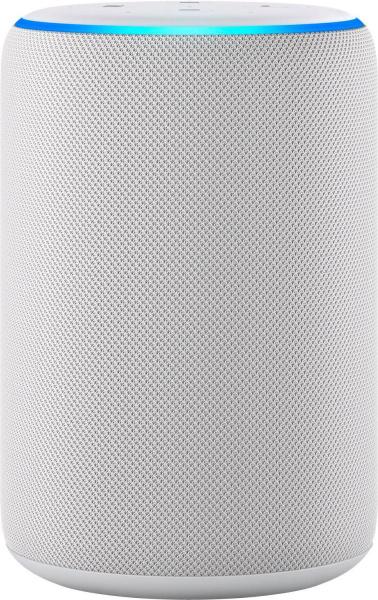 """AMAZON Smart Speaker """"Echo"""" (3. Generation, Wifi, Bluetooth, Sprachsteuerung, Multiroom, sandstein)"""
