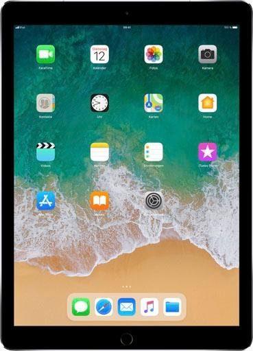 """APPLE Tablet """"iPad Pro"""" (12,9 Zoll, Wi-Fi + Cellular, 512 GB, grau)"""