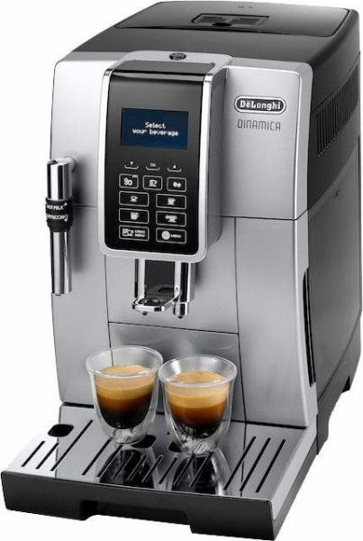"""DE""""LONGHI Kaffeevollautomat """"Dinamica ECAM 350.35.SB"""""""