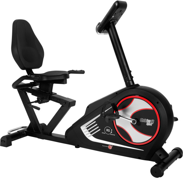 "CHRISTOPEIT SPORTS Ergometer ""RS 3"" (Sitz-Ergometer)"