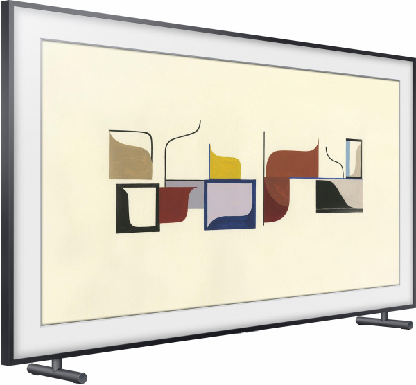 "SAMSUNG Fernseher ""The Frame UE55LS03"" (55 Zoll, LED, 4K Ultra HD, Smart-TV, Art-Mode)"