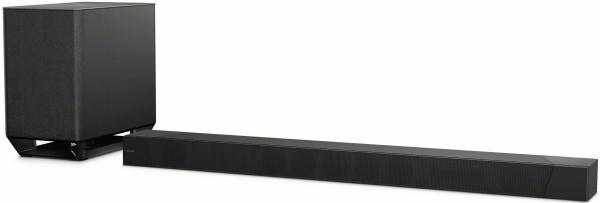 "SONY Soundbar ""HT-ST5000"" (7.2 Surround Sound, Dolby Atmos)"