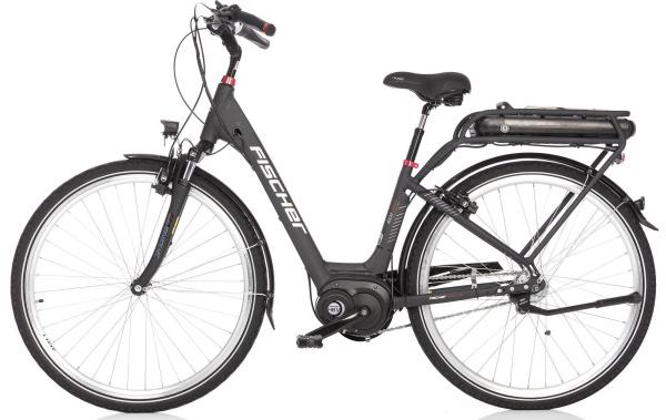 """FISCHER City E-Bike """"ECU 1820"""" (28 Zoll, RH 44)"""