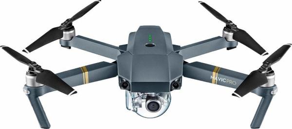 "DJI Drohne ""Mavic Pro"" (Fly More Combo)"