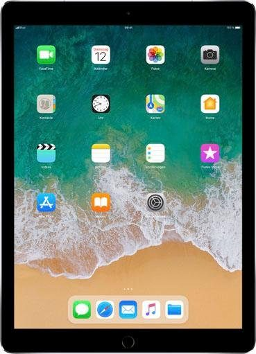"APPLE Tablet ""iPad Pro"" (12,9 Zoll, Wi-Fi 64 GB, goldfarben)"
