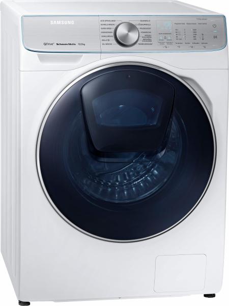"SAMSUNG Waschmaschine ""WW8800 QuickDrive WW10M86BQOA"" (A+++, 10kg)"