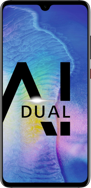 "HUAWEI Smartphone ""Mate 20"" (6,5 Zoll, 128 GB, 12 MP Leica-Kamera, 2018)"