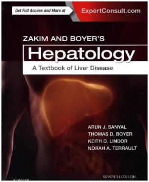 Zakim & Boyer's Hepatology