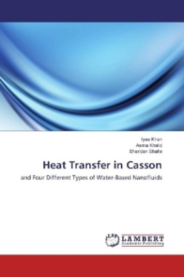 Heat Transfer in Casson