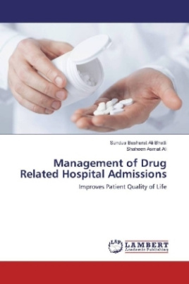 Management of Drug Related Hospital Admissions
