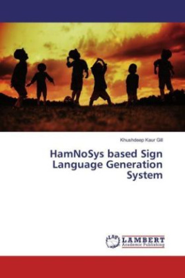 HamNoSys based Sign Language Generation System