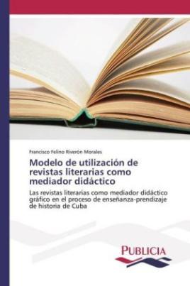Modelo de utilización de revistas literarias como mediador didáctico