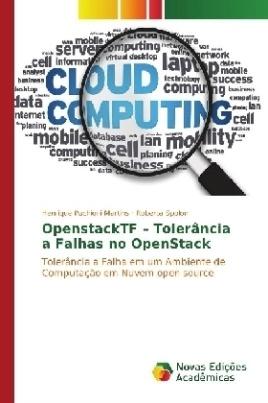 OpenstackTF - Tolerância a Falhas no OpenStack