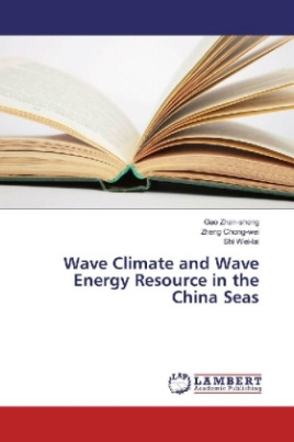 Wave Climate and Wave Energy Resource in the China Seas
