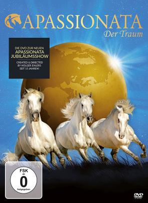 Apassionata - Der Traum