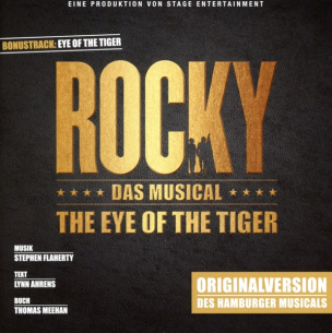 Rocky-The Musical (Originalversion Hamburg)