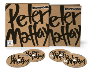 MTV Unplugged Premium Box LIMITIERT