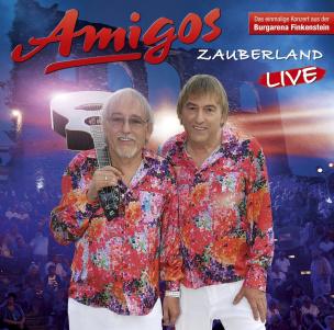 Zauberland-Live