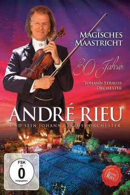 Magisches Maastricht - 30 Jahre Johann Strauss Orchester