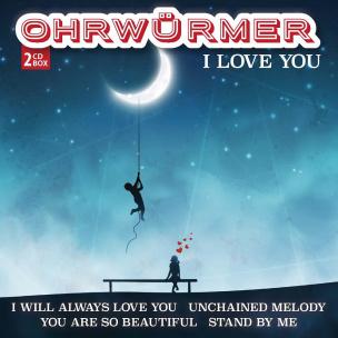 Ohrwürmer - I Love You