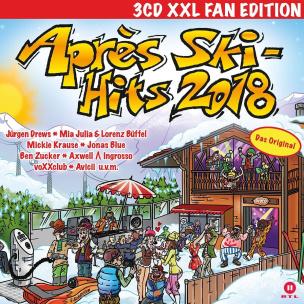 Apres Ski Hits 2018 XXL