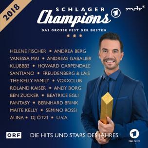 Schlagerchampions 2018 - Das grosse Fest der Besten