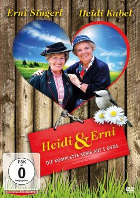 Heidi & Erni - Die komplette Serie