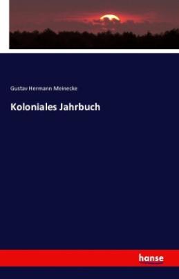 Koloniales Jahrbuch