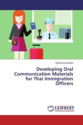 Developing Oral Communication Materials for Thai Immigration Officers