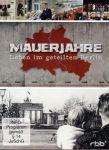 Mauerjahre - Leben im geteilten Berlin (3DVD)