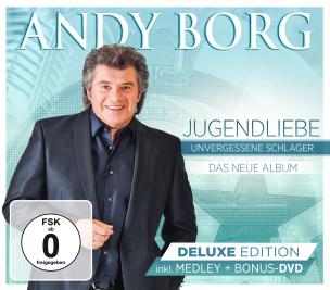 Jugendliebe - Unvergessene Schlager DELUXE Edition