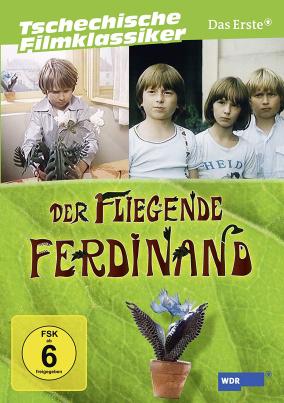 Der fliegende Ferdinand - Die komplette Serie