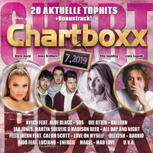 Chartboxx 7/2019