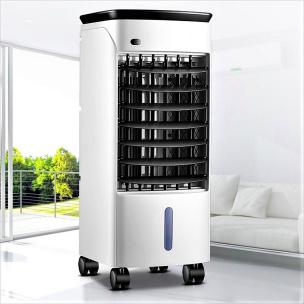 Mobiler Luftkühler 4 in 1