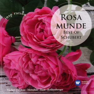 Rosamunde: Best Of Schubert