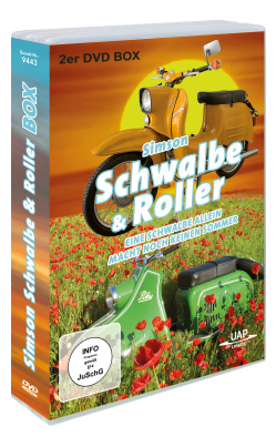 Simson, Schwalbe & Roller